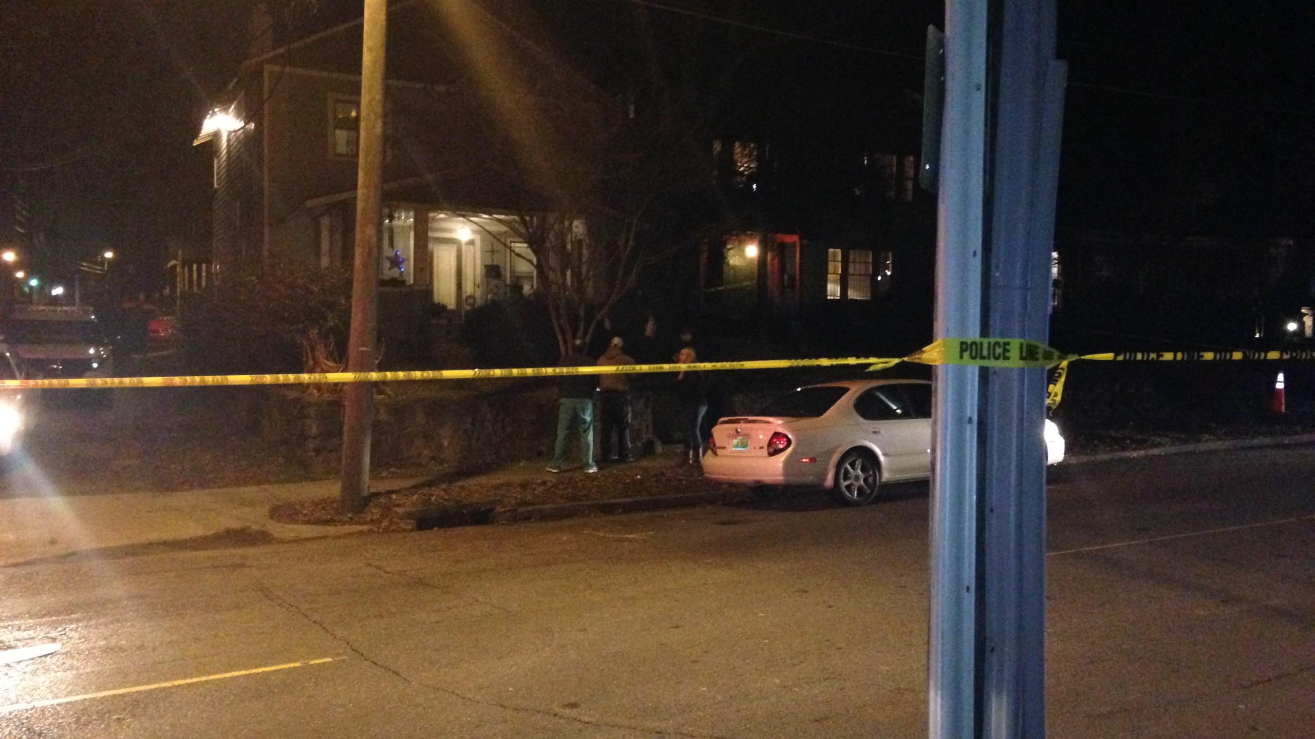 Birmingham homicide investigation_82484