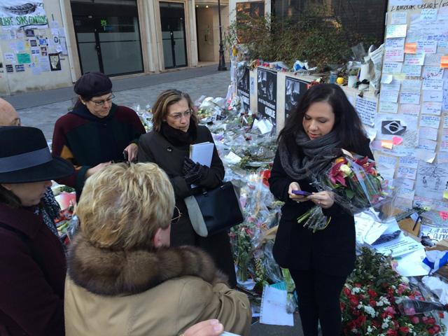Charlie Hebdo memorial_87342