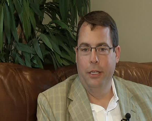 Jerod Haase on his commitment to UAB