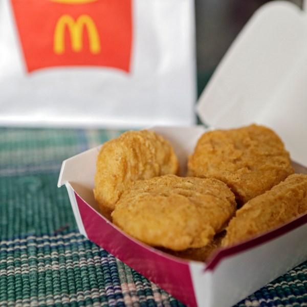 McDonalds Food_89300