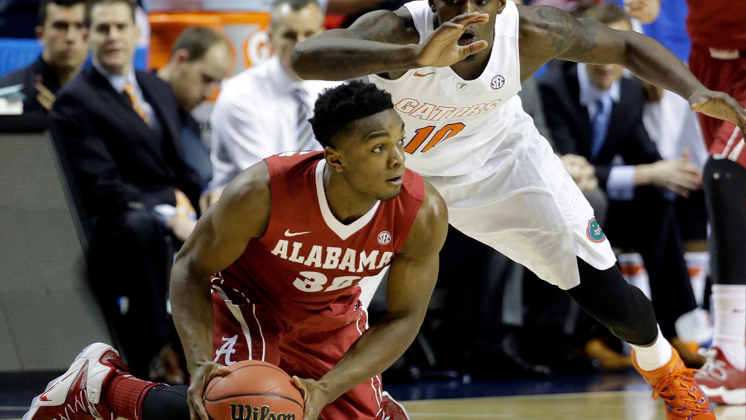 SEC Alabama Florida Basketball_90820