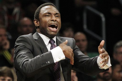 Avery Johnson_94085