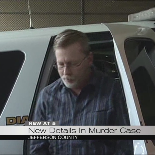 New details in murder case