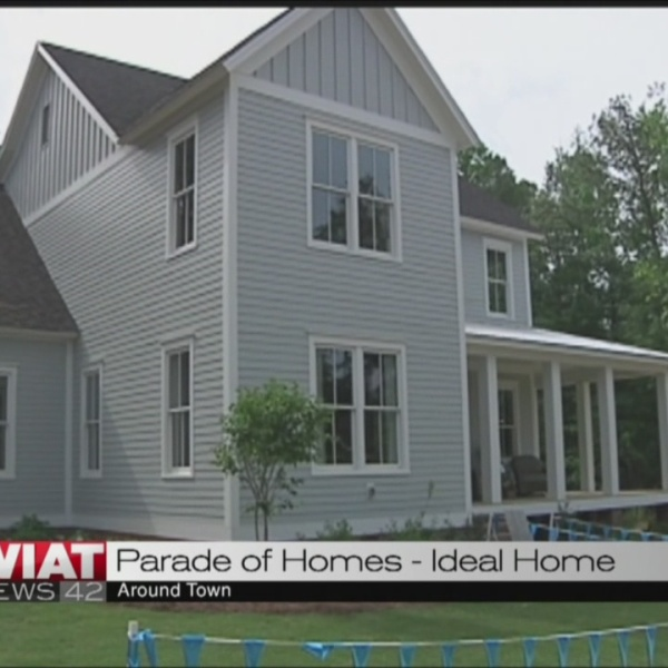 Around Town - Ideal Home_99174
