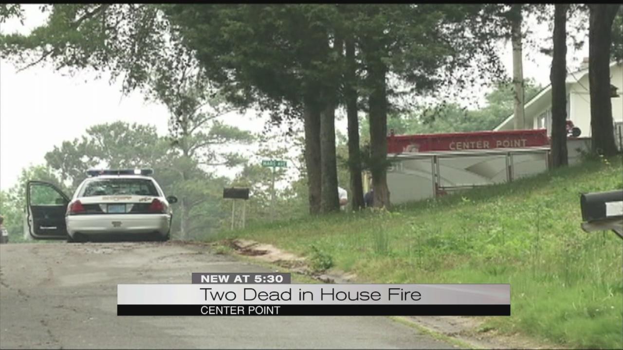 Center Pt House Fire_98788