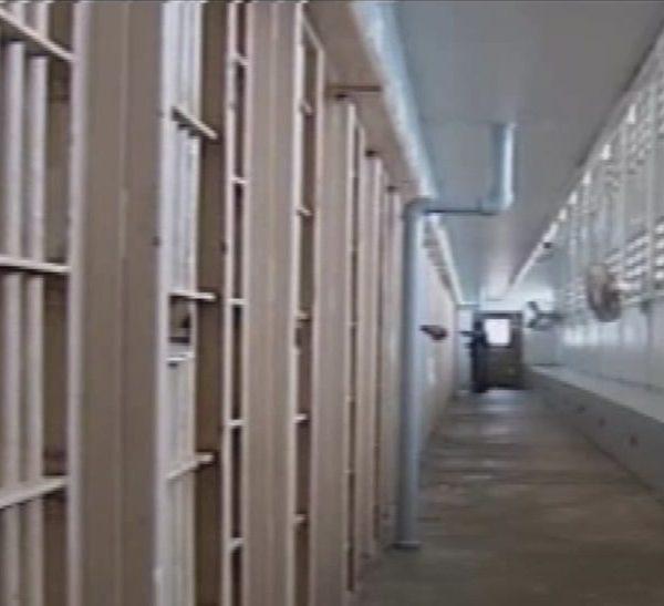 Prison Overcrowding_97689
