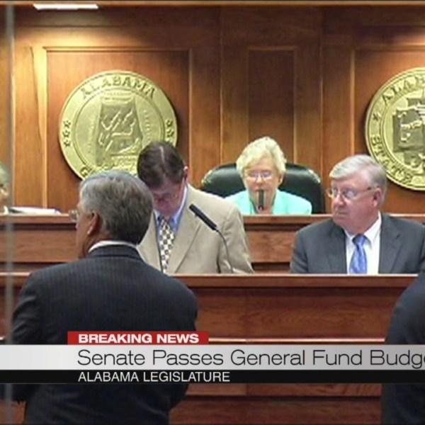 Budget passes, Bentley intends to veto