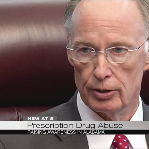 State launches new anti-addiction campaign
