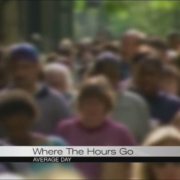 Average American Day_104136