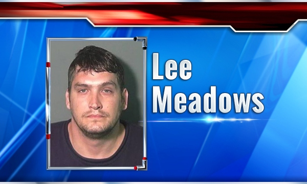 Lee Meadows alleged kidnapper_101696
