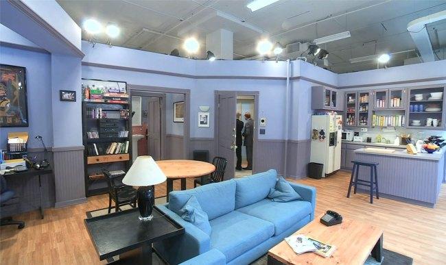 Hulu's Seinfeld Apartment_103938