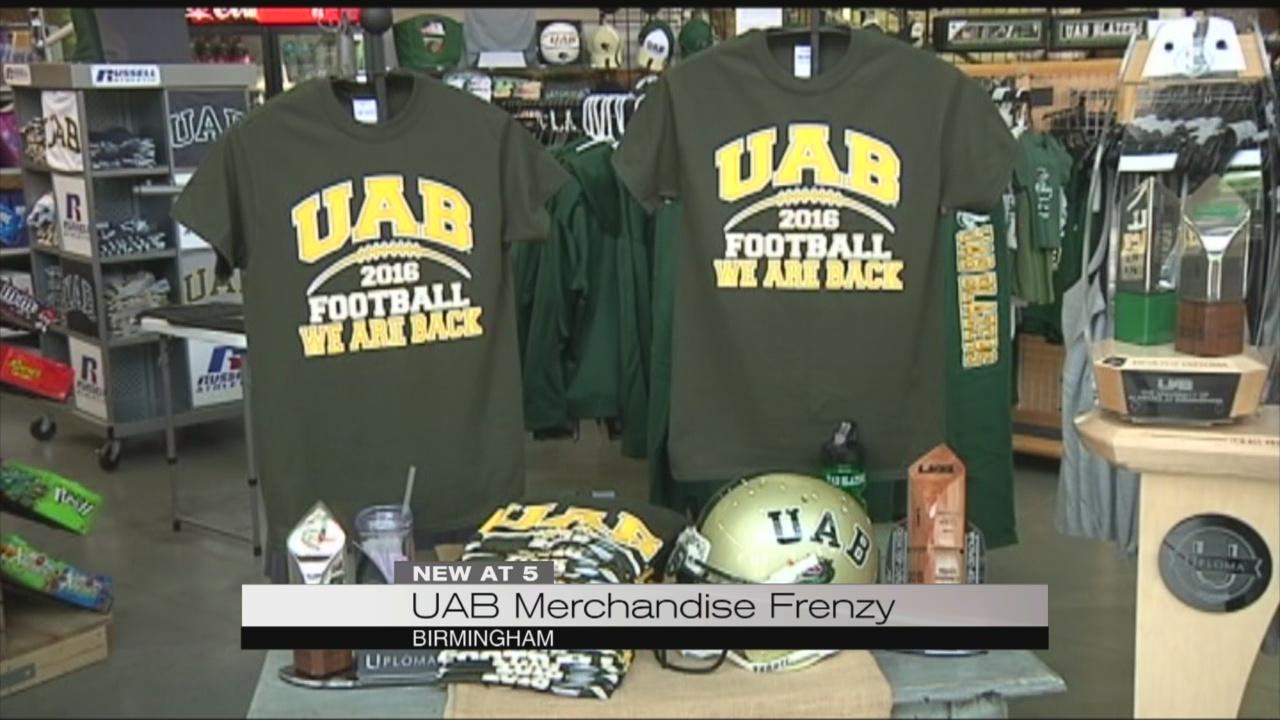 UAB tshirts_100775