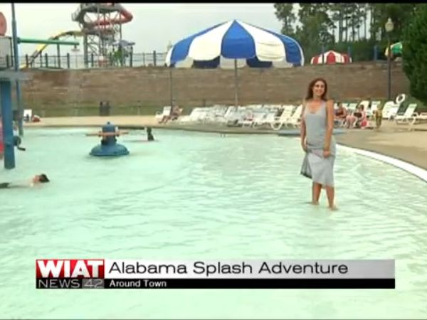 Alabama Splash Adventure_106593