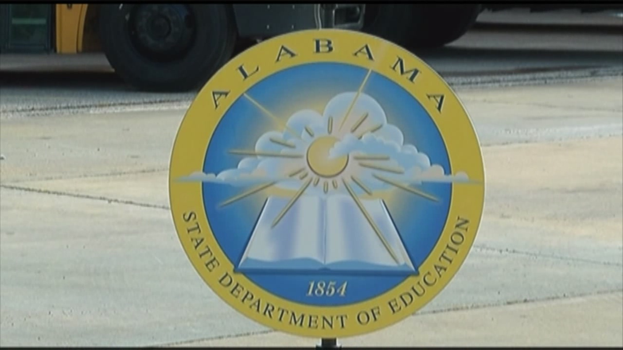 Alabama department of education photo_110140