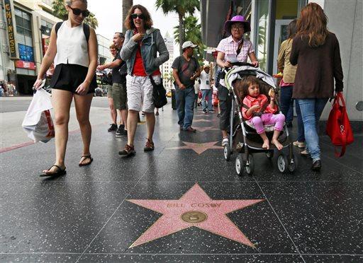 Bill Cosby star_106365