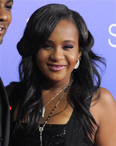 Bobbi Kristina Brown_109203