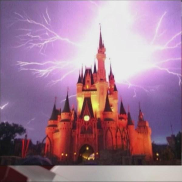 Disney lightning_105487