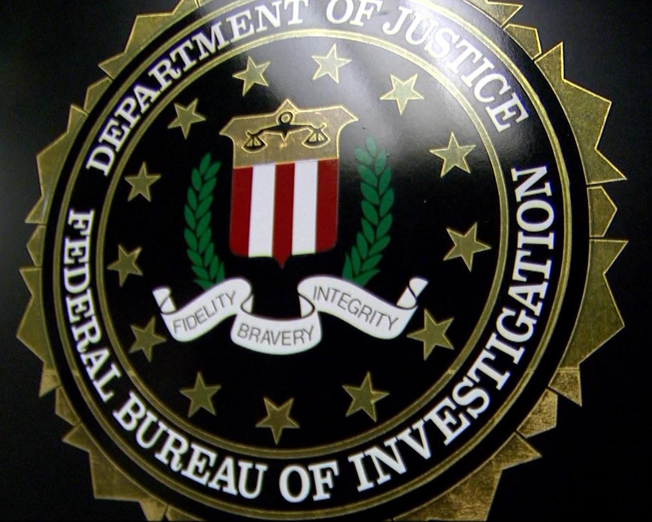 FBI sign_189600
