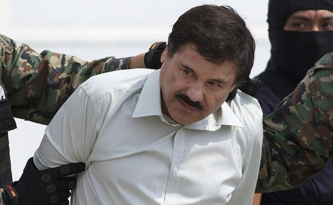 Joaquin _El Chapo_ Guzman_106691