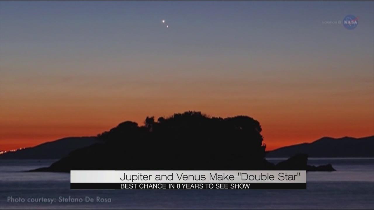 Jupiter and Mars_104832