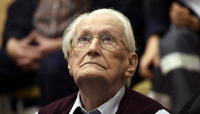 Germany Auschwitz Trial_107268