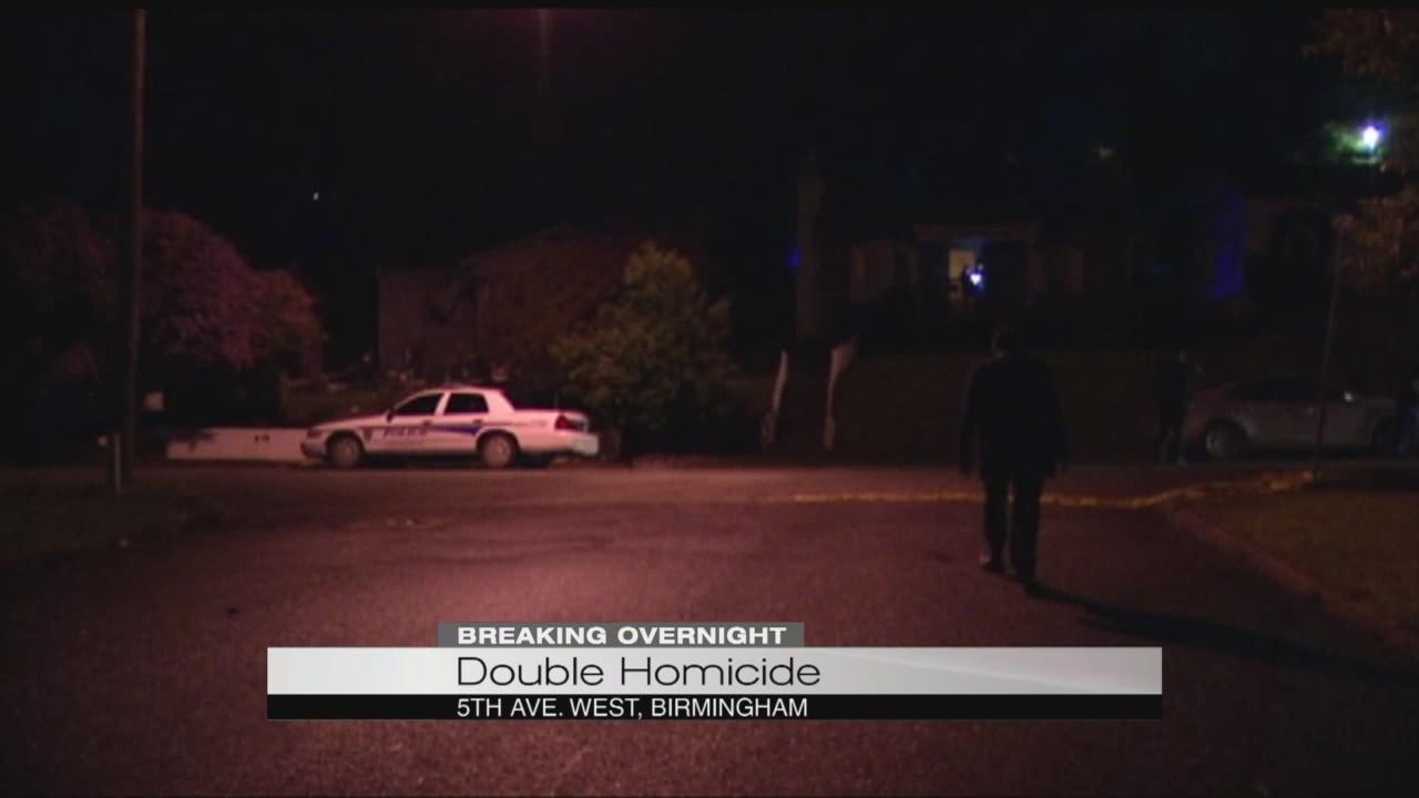 Two bodies found in Birmingham_105098