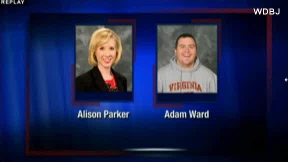 Alison Parker and Adam Ward_115687