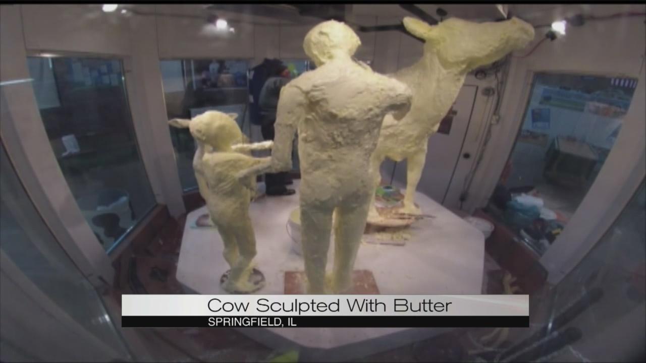 butter sculpture_113423