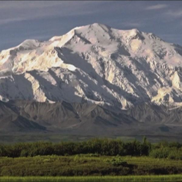 Mt. McKinley_116503