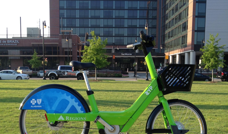 Zyp bikeshare Birmingham_108046