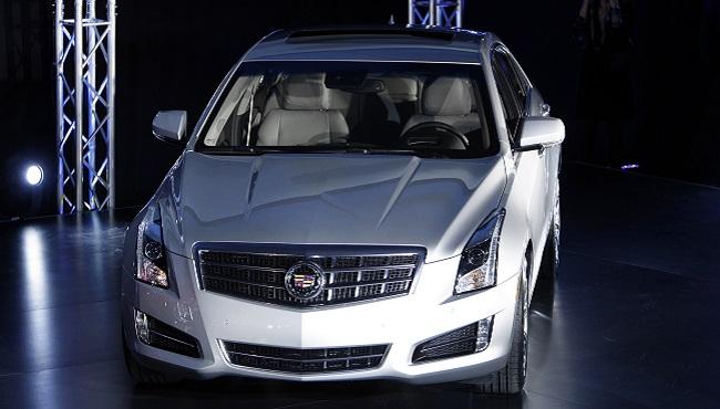 2013 Cadillac ATS_118371