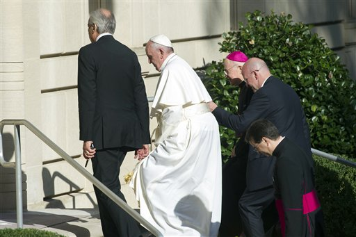 Pope Francis_121224