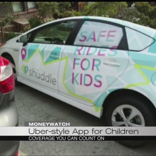 Shuddle driving service for kids_119346