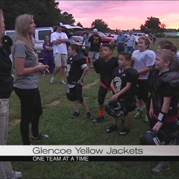 Glencoe Yellow Jackets_130215