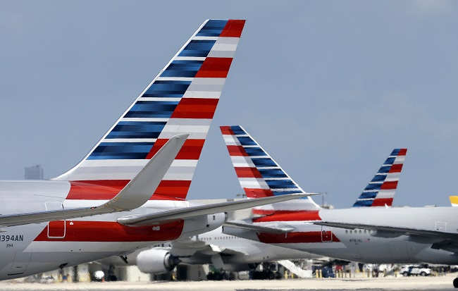 American Airlines_124209