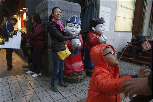 China One Child Policy_129740
