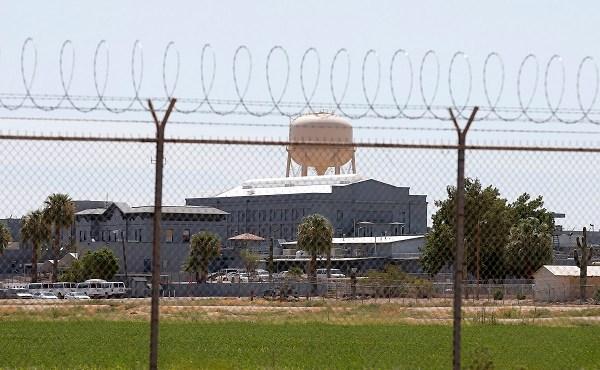 Arizona Execution Drugs_128338