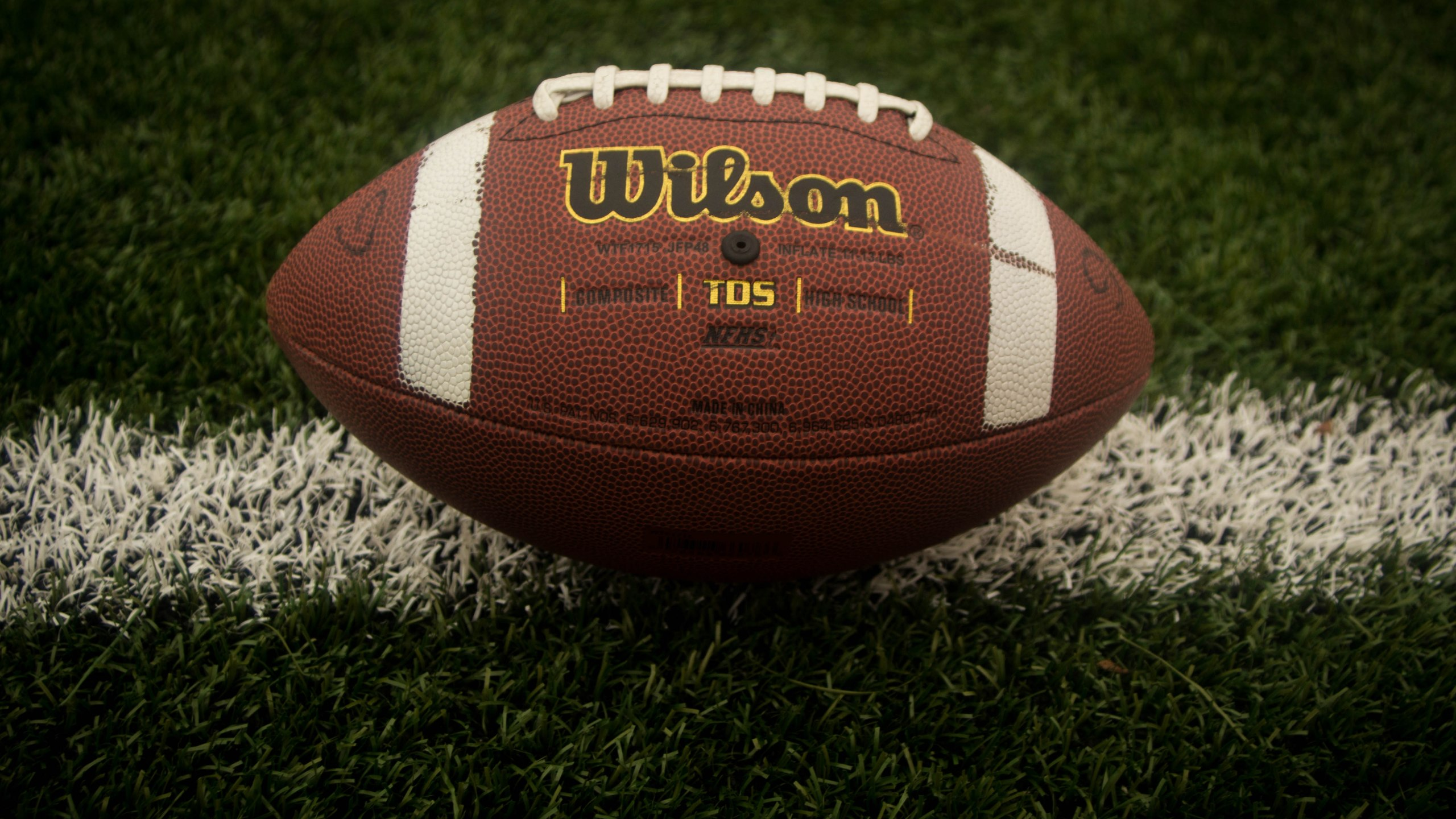 football high school score_114959