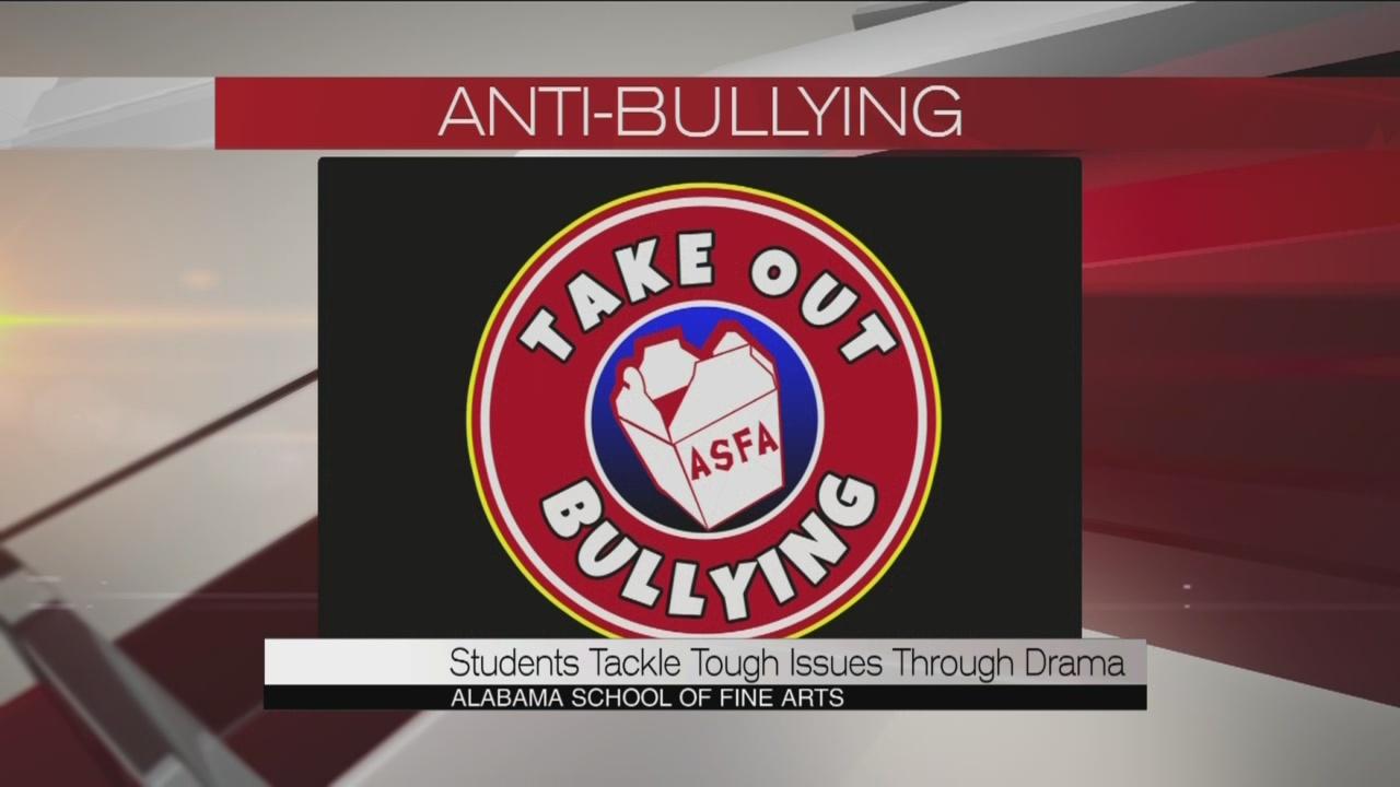 bullying sketch