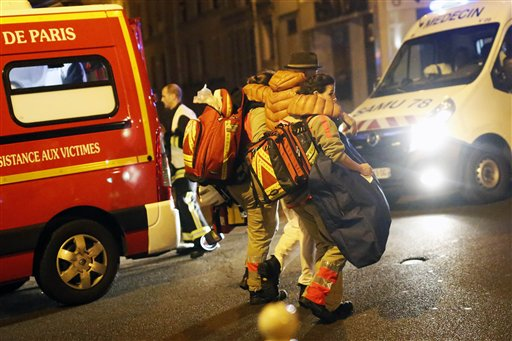 France Paris Shootings_133832