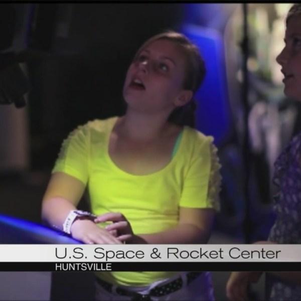 Space and Rocket Center Huntsville_132819
