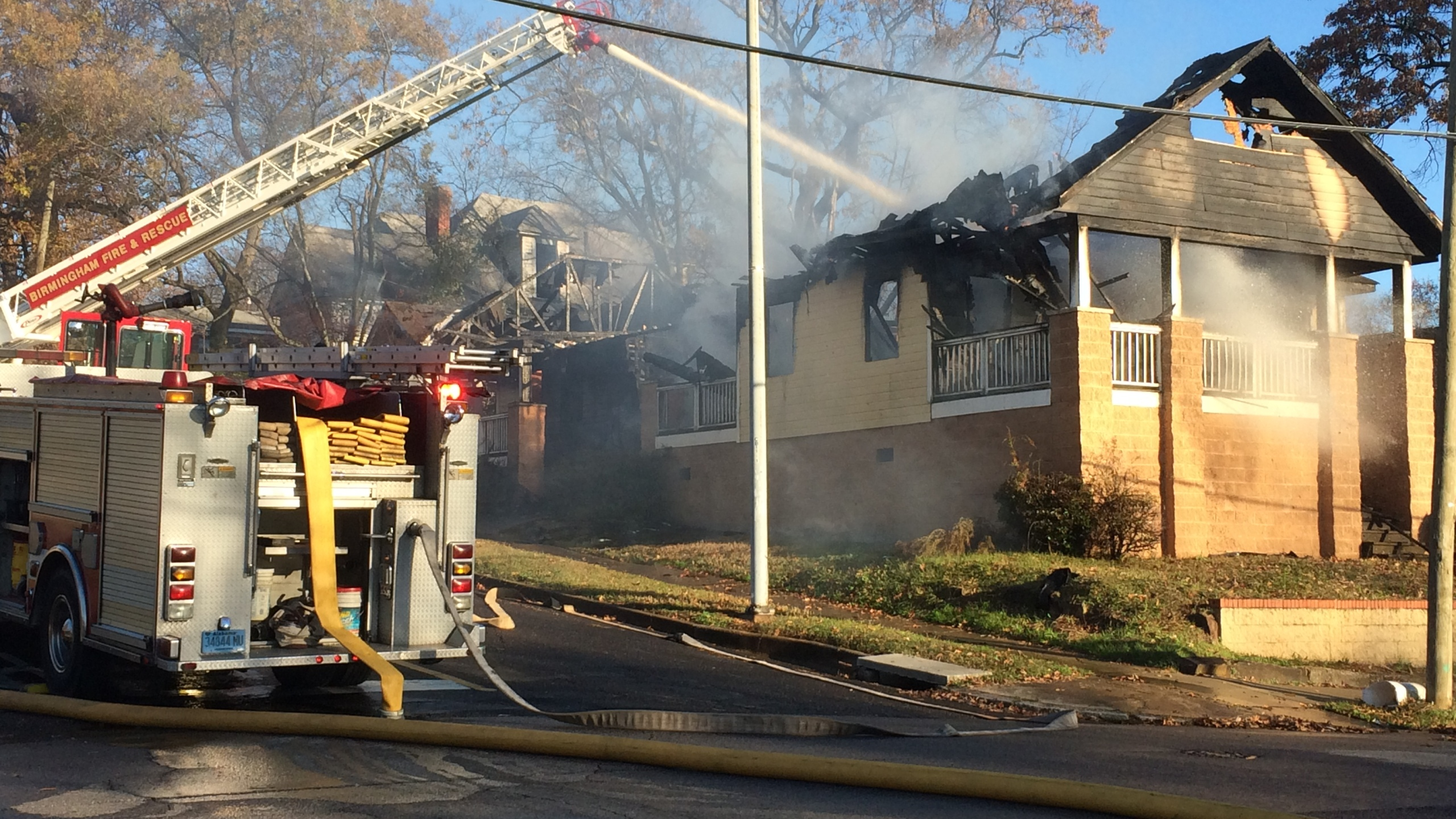 North BHam fire_138371