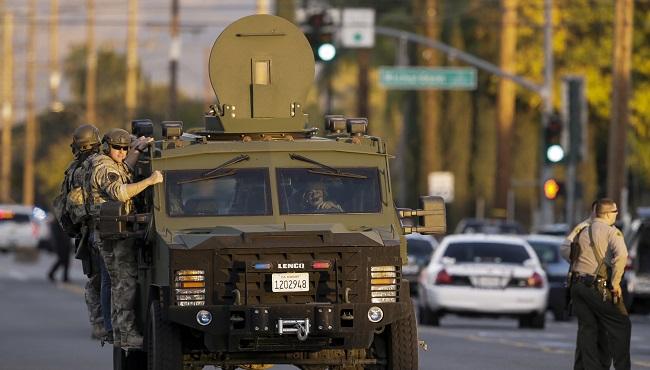 California Shootings_137611
