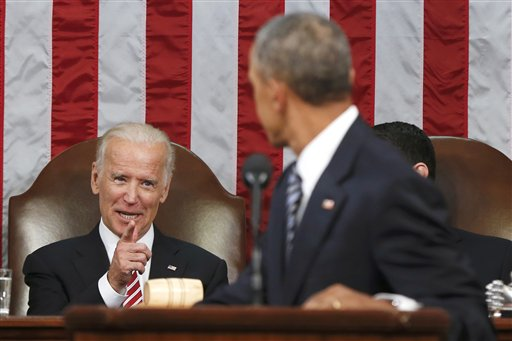 Joe Biden, Barack Obama_144574