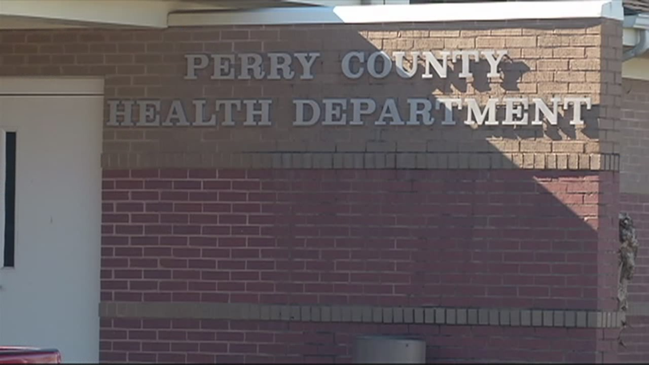 Perry County Health Department_144657
