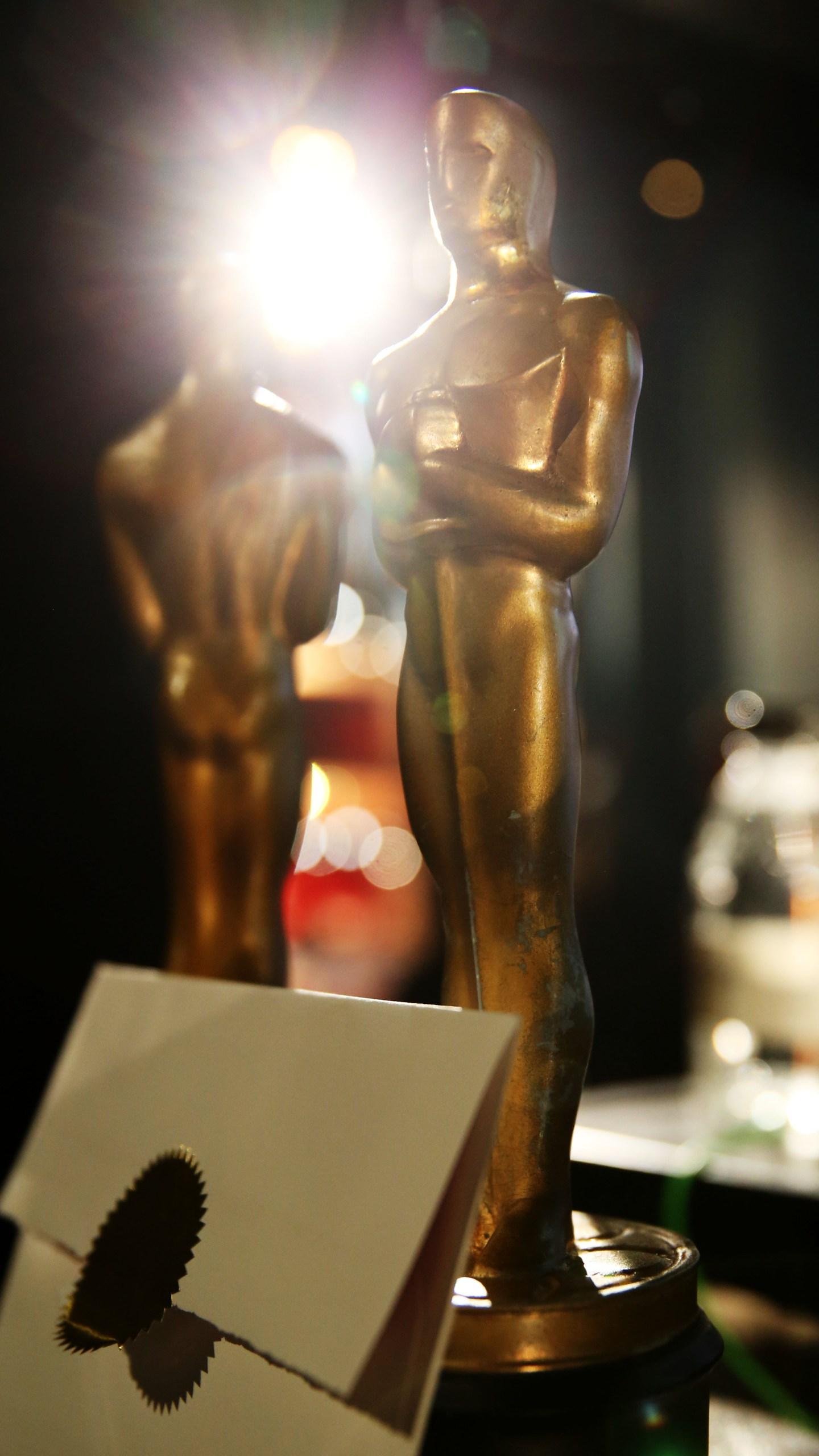 87th Academy Awards - Rehearsals_87412
