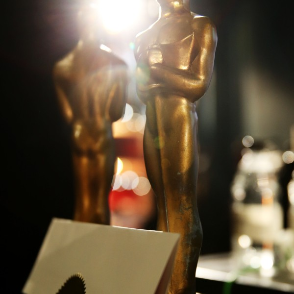 87th Academy Awards - Rehearsals_87412