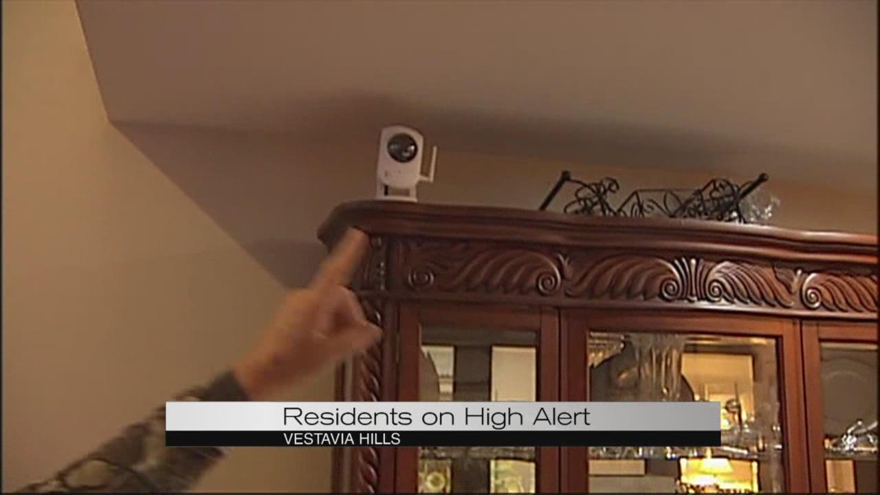Residents on High Alert