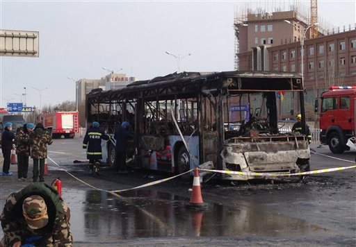 China Bus Fire_142514