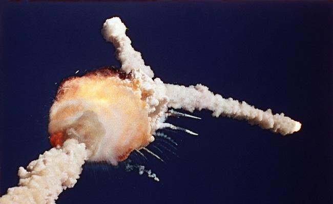 Space Shuttle Challenger_148283